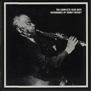 Click here for more info about 'Sidney Bechet - The Complete Blue Note Recordings Of Sidney Bechet'