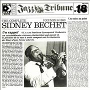 Click here for more info about 'Sidney Bechet - The Complete Sidney Bechet - Volumes 3 & 4'