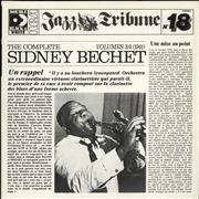 Click here for more info about 'The Complete Sidney Bechet - Volumes 3 & 4'