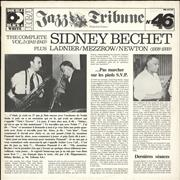 Click here for more info about 'Sidney Bechet - The Complete Sidney Bechet - Volume 5 (1941-1943)'