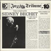 Click here for more info about 'The Complete Sidney Bechet Vol 1/2 (1932-1941)'