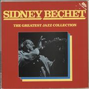 Click here for more info about 'Sidney Bechet - The Greatest Jazz Collection'