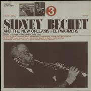 Click here for more info about 'Sidney Bechet - The King Jazz Story - Sidney Bechet Vol. 3'
