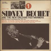 Click here for more info about 'Sidney Bechet - The King Jazz Story - Sidney Bechet Vol. 1'