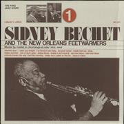 Click here for more info about 'Sidney Bechet - The King Jazz Story - Sidney Bechet Vols. 1-3'