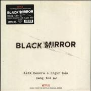 Click here for more info about 'Sigur Ros - Black Mirror: Hang The DJ - White Vinyl - Sealed'