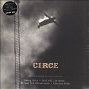 Click here for more info about 'Sigur Ros - Circe - Sealed'