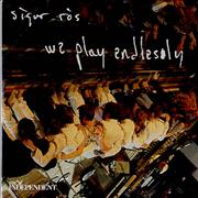 Click here for more info about 'Sigur Ros - We Play Endlessly'