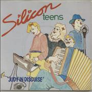 Click here for more info about 'Silicon Teens - Judy In Disguise'