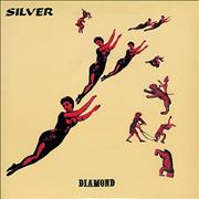 Click here for more info about 'Silver - Diamond'
