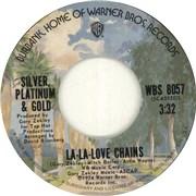 Click here for more info about 'Silver, Platinum & Gold - La-La-Love Chains'