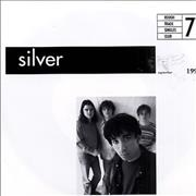 Click here for more info about 'Silver - Ten Seconds'