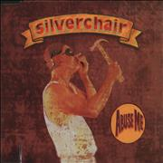 Click here for more info about 'Silverchair - Abuse Me'