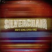 Click here for more info about 'Silverchair - Ana's Song (Open Fire)'