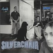 Click here for more info about 'Silverchair - Ana's Song'