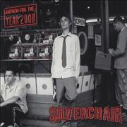 Click here for more info about 'Silverchair - Anthem For The Year 2000'