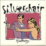 Click here for more info about 'Silverchair - Findaway'