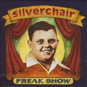 Click here for more info about 'Silverchair - Freak Show'