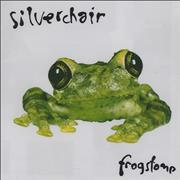Click here for more info about 'Silverchair - Frogstomp'