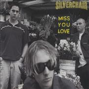 Click here for more info about 'Silverchair - Miss You Love'