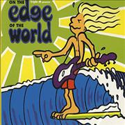 Click here for more info about 'Various Artists - On The Edge Of The World'