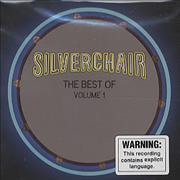 Click here for more info about 'Silverchair - The Singles Collection'