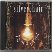 Click here for more info about 'Silverchair - Tomorrow'