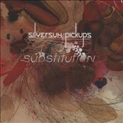 Click here for more info about 'Silversun Pickups - Substitution'