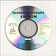 Click here for more info about 'Silversun Pickups - Swoon'