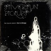 Click here for more info about 'Silversun Pickups - The Tripwire Session: Live In Chicago - Sealed'