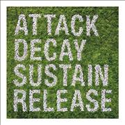Click here for more info about 'Simian Mobile Disco - Attack, Decay, Sustain, Release'