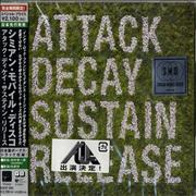 Click here for more info about 'Simian Mobile Disco - Attack Decay Sustain Release'