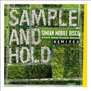 Click here for more info about 'Simian Mobile Disco - Sample And Hold: Attack, Decay, Sustain, Release [Remixed]'