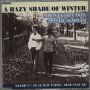 Click here for more info about 'A Hazy Shade Of Winter / Simon & Garfunkel Special Sampler'