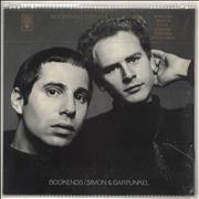 Click here for more info about 'Simon & Garfunkel - Bookends + Poster'