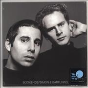 Click here for more info about 'Simon & Garfunkel - Bookends - 180gm Vinyl - Sealed'