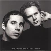 Click here for more info about 'Simon & Garfunkel - Bookends - 180gm'