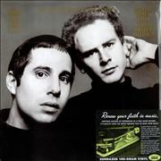Click here for more info about 'Simon & Garfunkel - Bookends'