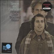 Click here for more info about 'Simon & Garfunkel - Bridge Over Troubled Water - 180gram Vinyl - Sealed'