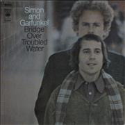 Click here for more info about 'Simon & Garfunkel - Bridge Over Troubled Water - 1st'