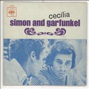 Click here for more info about 'Simon & Garfunkel - Cecilia'