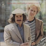 Click here for more info about 'Simon & Garfunkel - Greatest Hits - 1st'