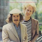 Click here for more info about 'Simon & Garfunkel - Greatest Hits'