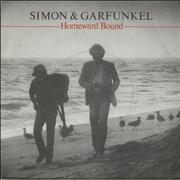 Click here for more info about 'Simon & Garfunkel - Homeward Bound'