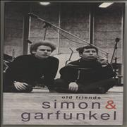 Click here for more info about 'Simon & Garfunkel - Old Friends'