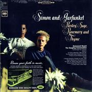 Click here for more info about 'Simon & Garfunkel - Parsley, Sage, Rosemary And Thyme'