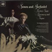 Click here for more info about 'Simon & Garfunkel - Parsley, Sage, Rosemary And Thyme - 2nd Matte'