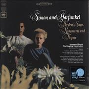 Click here for more info about 'Simon & Garfunkel - Parsley, Sage, Rosemary And Thyme - 180gram Vinyl - Sealed'