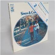 Click here for more info about 'Simon & Garfunkel - Simon & Garfunkel'