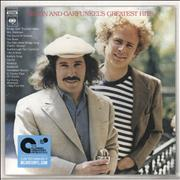 Click here for more info about 'Simon & Garfunkel - Simon And Garfunkel's Greatest Hits - Sealed'
